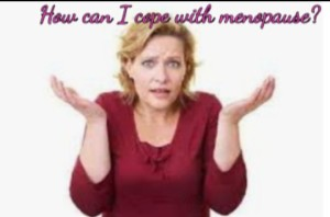How to cope with menopause?